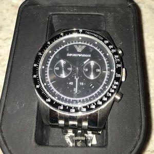 926c8d9e7dd Emporio Armani Accessories - Emporio Armani AR5988 Watch